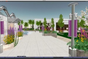 Second Life: Countrywide Virtual Campus