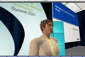 Second Life: Gartner