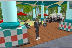 Second Life: Masie Learning 2008